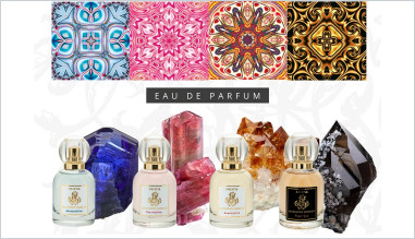 Заказать парфюм от Александра Васильева